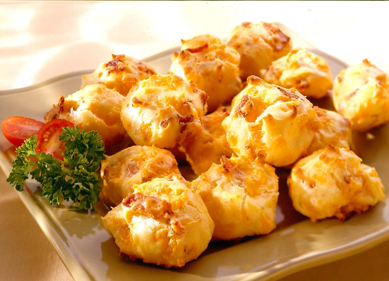 cheese biscuits bacon and cheddar macaroni cheese cheddar cheese puffs ...
