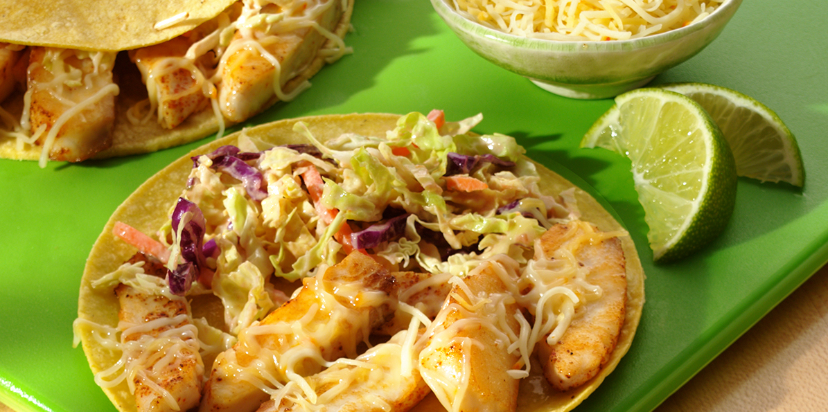 Mexican fish tacos recipe sargento authentic mexican cheese for Authentic fish tacos