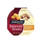 Balanced Breaks® Natural Sharp Cheddar Cheese with Cashews and Cranberries