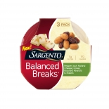 Balanced Breaks® Pepper Jack Natural Cheese with Peanuts and Raisins