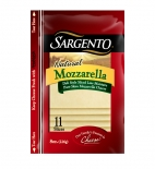 Sargento® Sliced Mozzarella