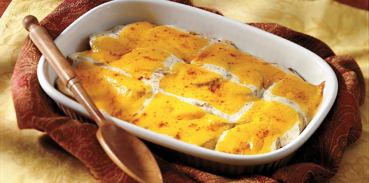 Best Ever Potatoes Au Gratin