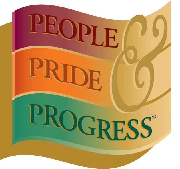 People, Pride, Progress