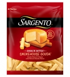 Sargento® Snack Bites® Smokehouse™ Gouda Cheese