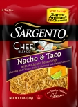 Sargento® Chef Blends® Shredded Nacho & Taco Cheese