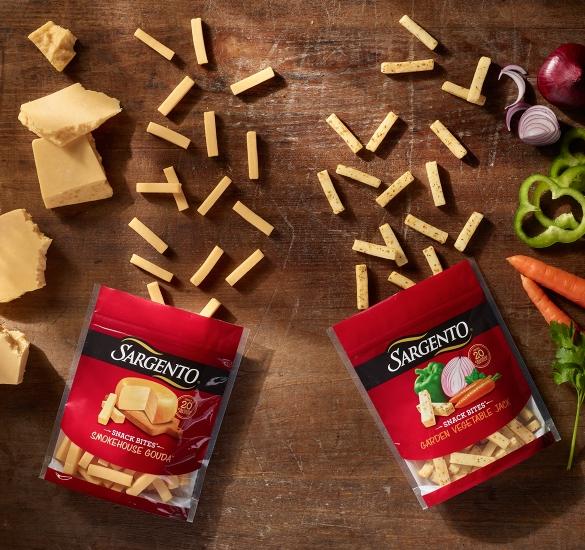 Sargento® Snack Bites® Cheese Snacks