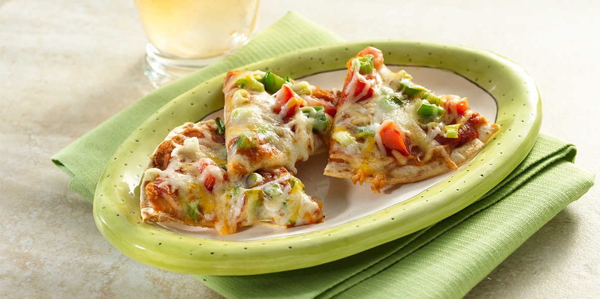 Recipe For Mexican Food Appetizers