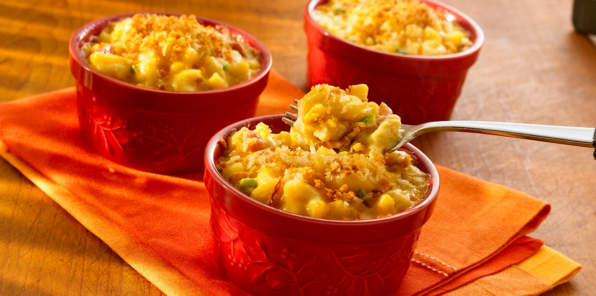 Jalapeño Bacon Mac And Cheese Recipe | Sargento® Cheddar